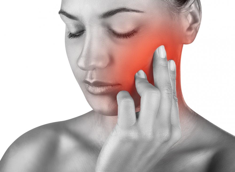 Можно ли греть лицевой нерв при воспалении