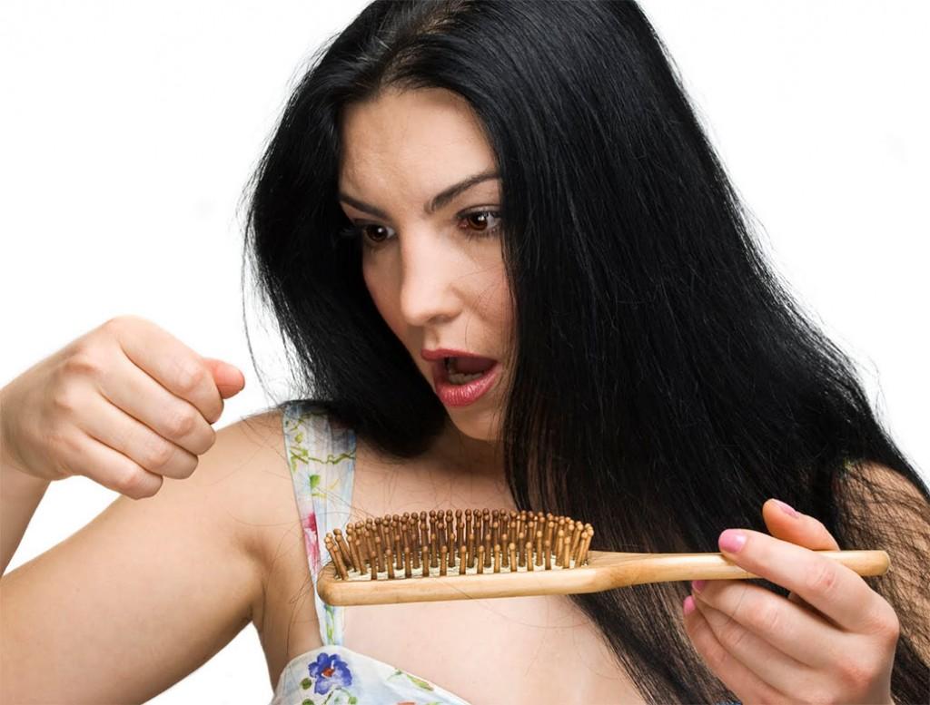 Как вылечить волосы и сделать их гуще 352
