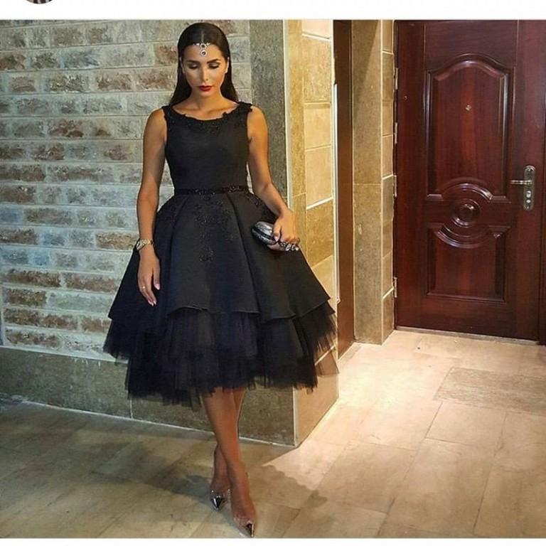 Фото стильные платья для вечера