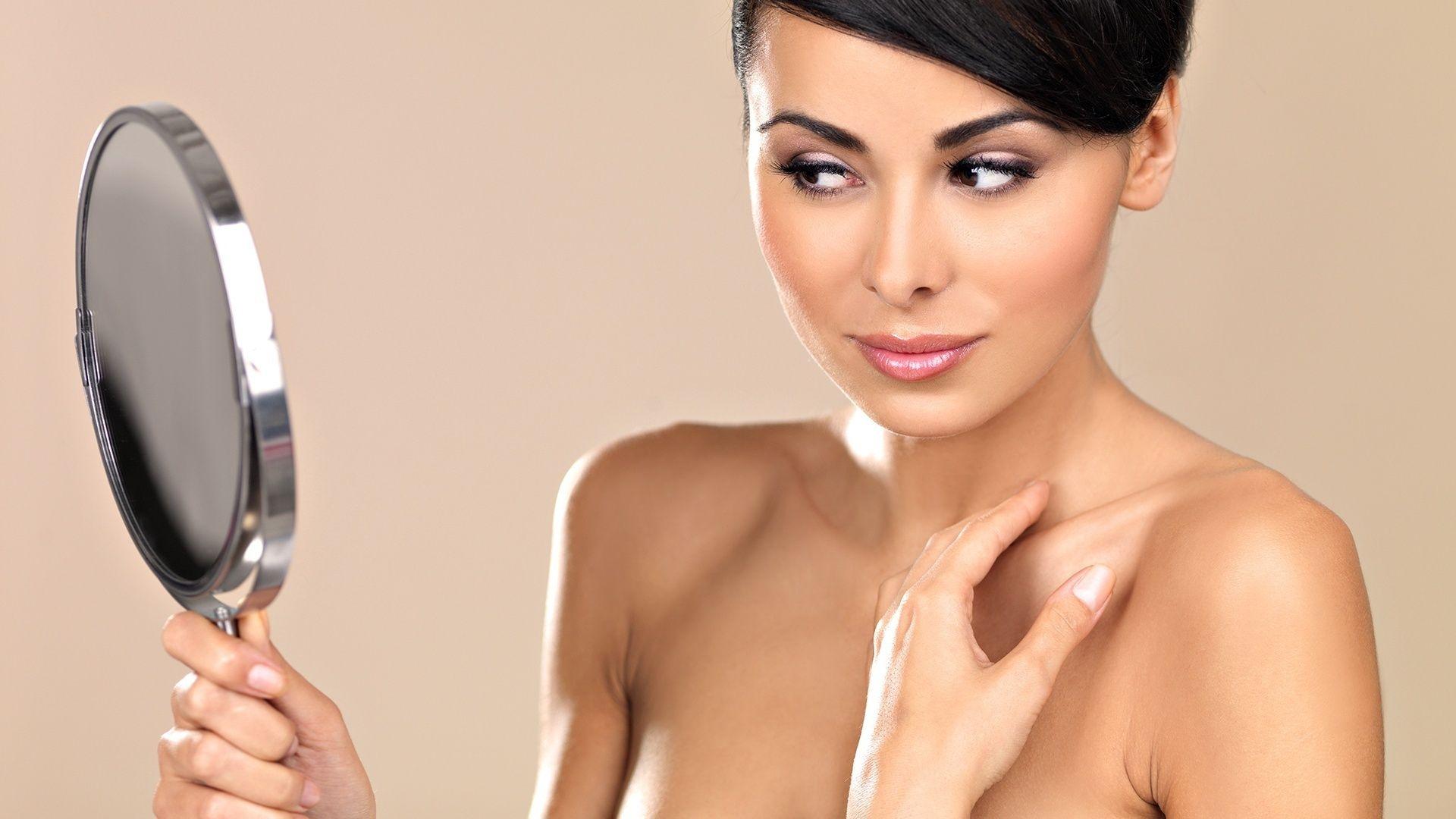 Забота за кожей лица