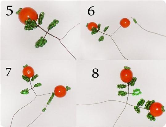 веточки апельсинового дерева инструкция