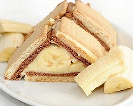 лёгкие десерты рецепты с фото