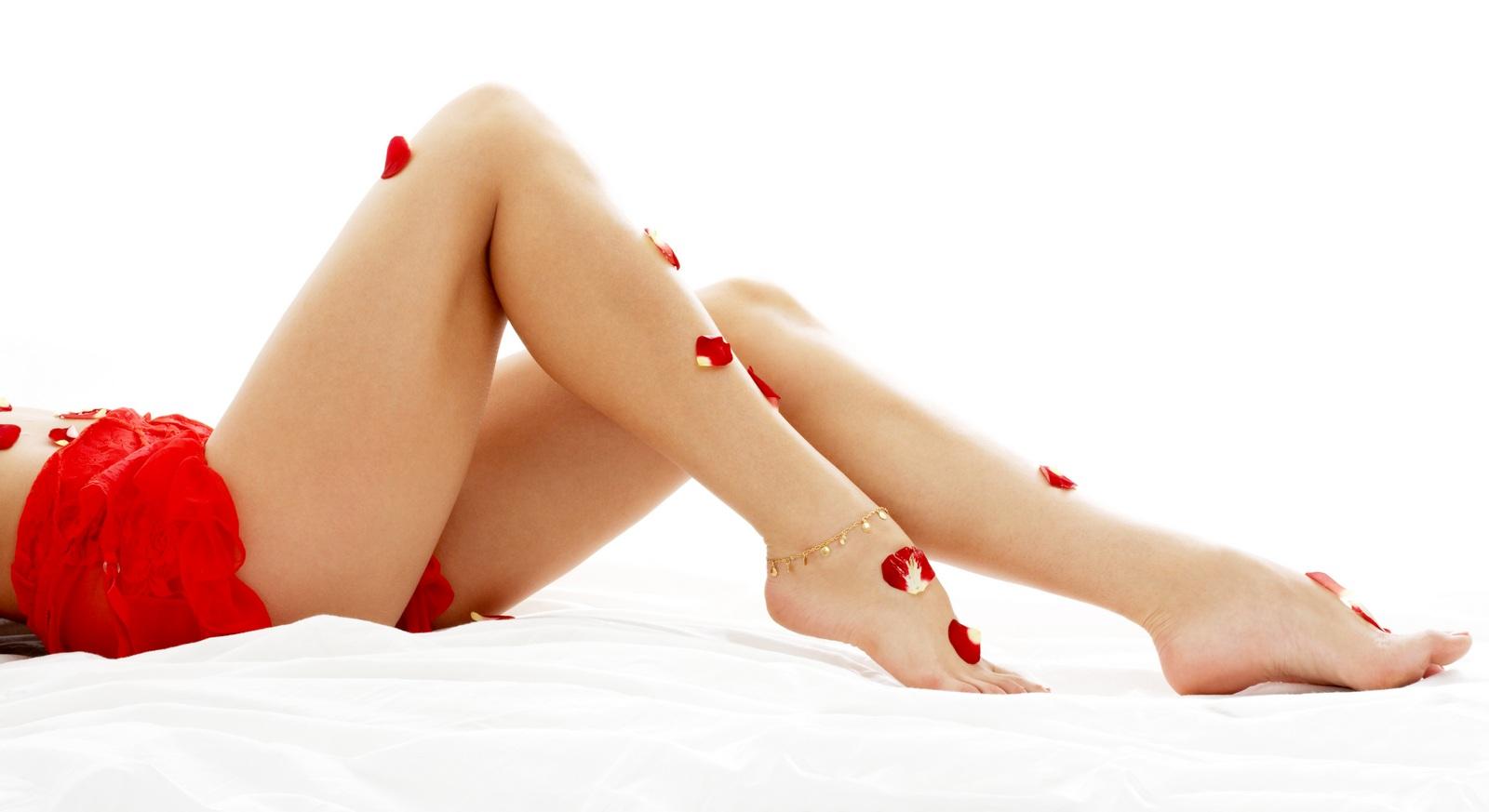 фото красота между ног