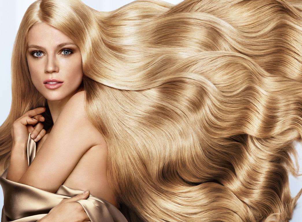 Кастинг волосы