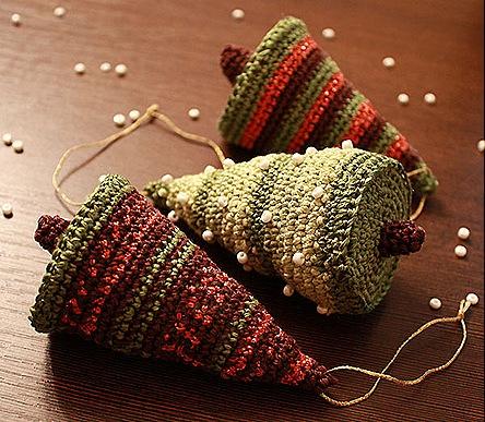 Новогодние игрушки из проволоки своими руками