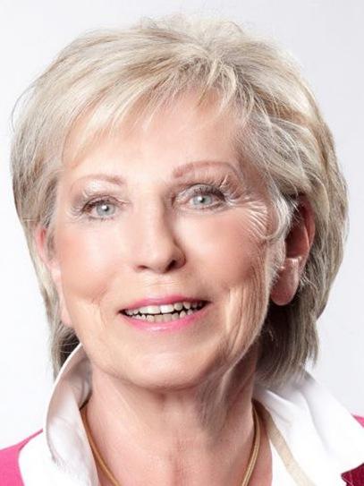 стрижки для женщин 40 лет
