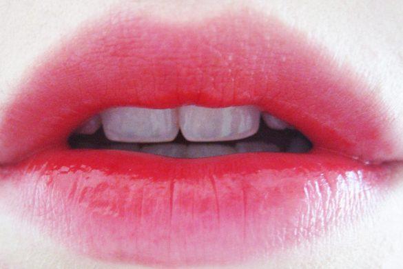 Естественные губы