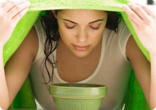 как избавиться от мокроты