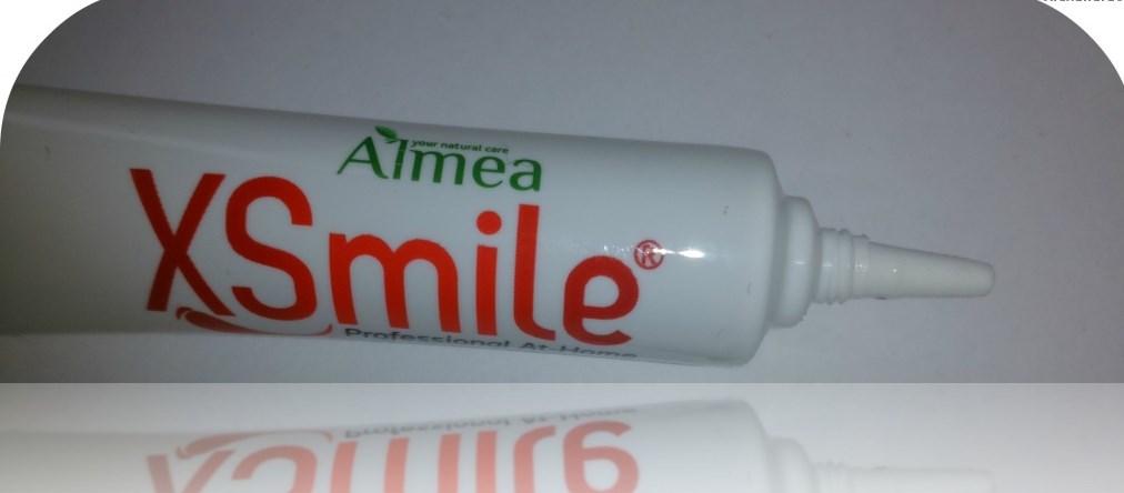 Отбеливание зубов гель