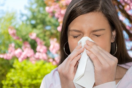 Что делать при аллергии