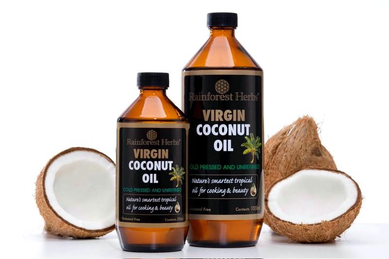 кокосовое масло (5)