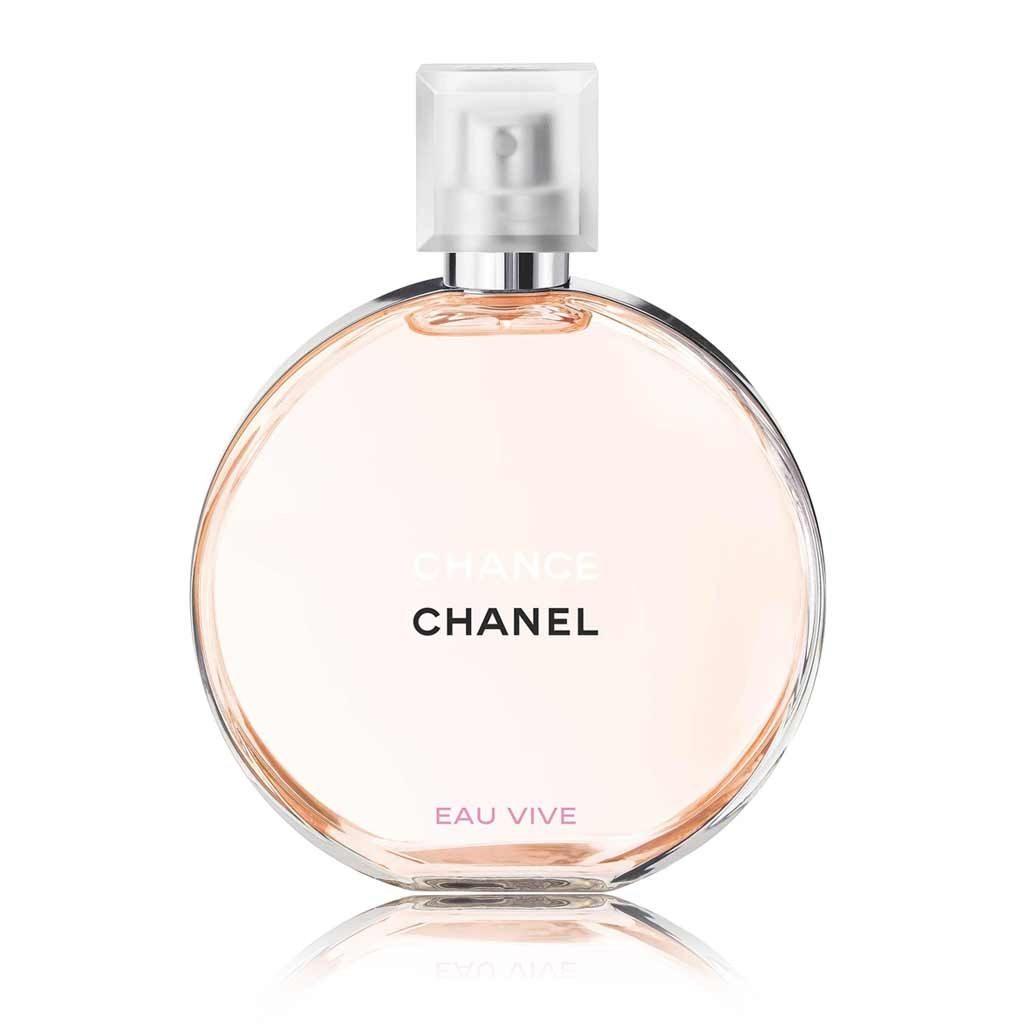 Вода от Шанель