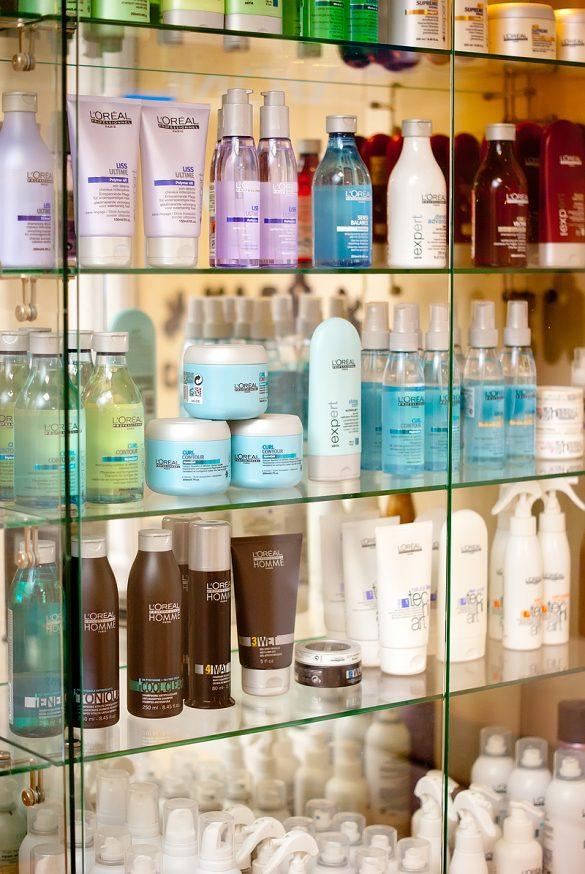 косметика олин профессиональная для волос