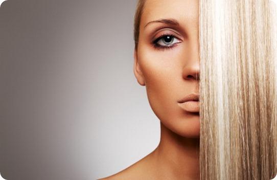 Маска для волос от перхоти