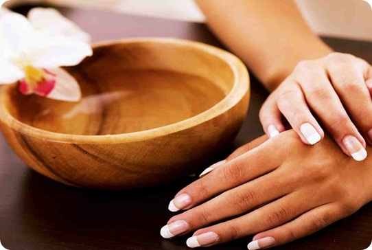 Эффективные маски для роста ногтей в домашних условиях