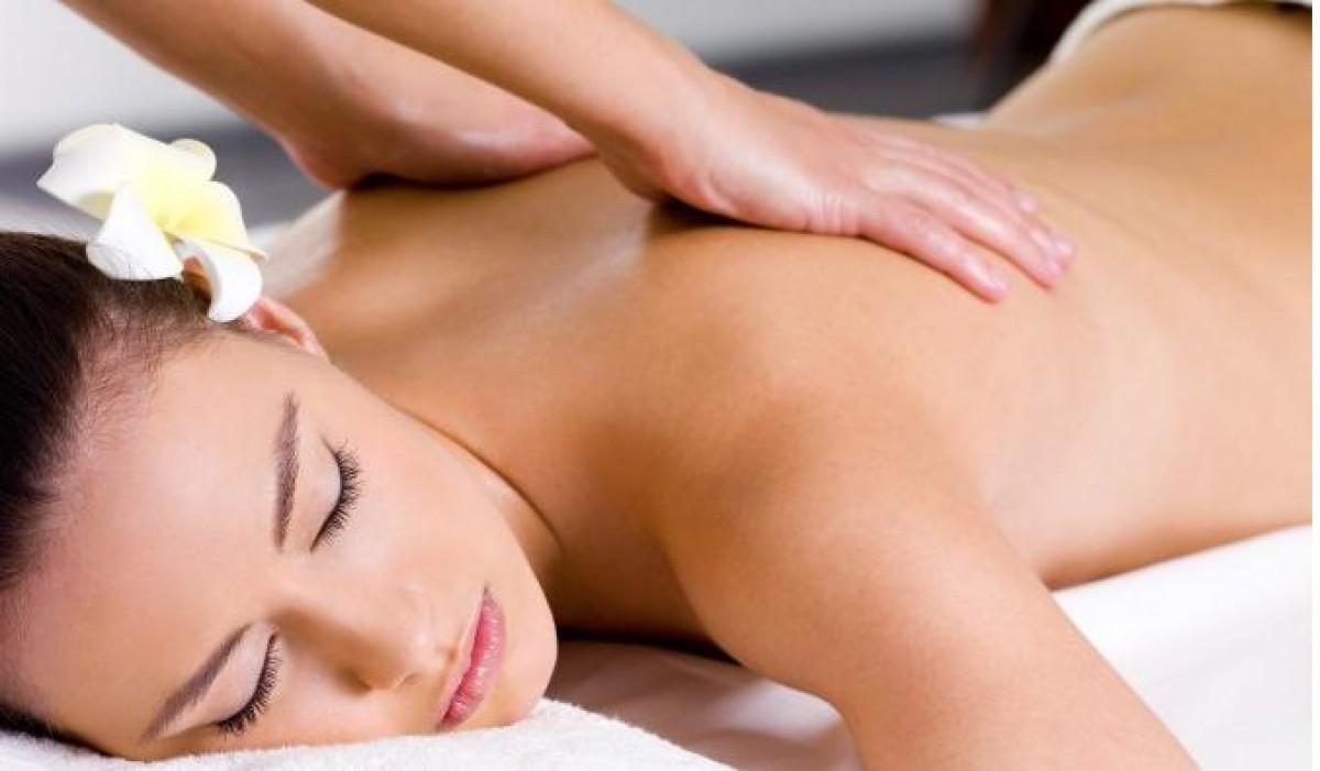 Лечебный массаж спины видеоурок фото 248-930
