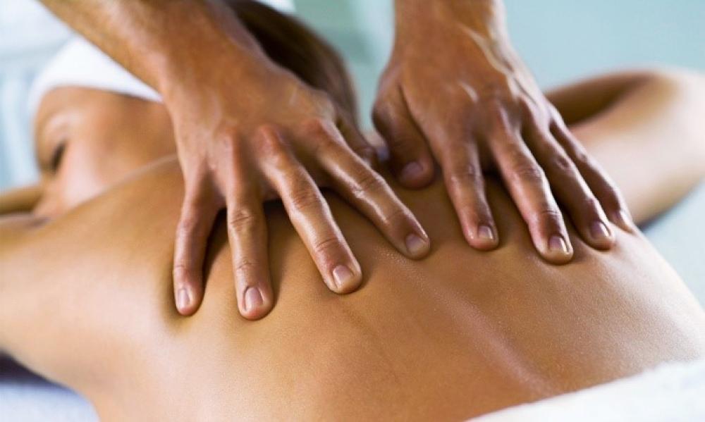Лимфодренажный массаж митино