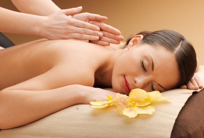 Как сделать массаж спины мужу фото 167