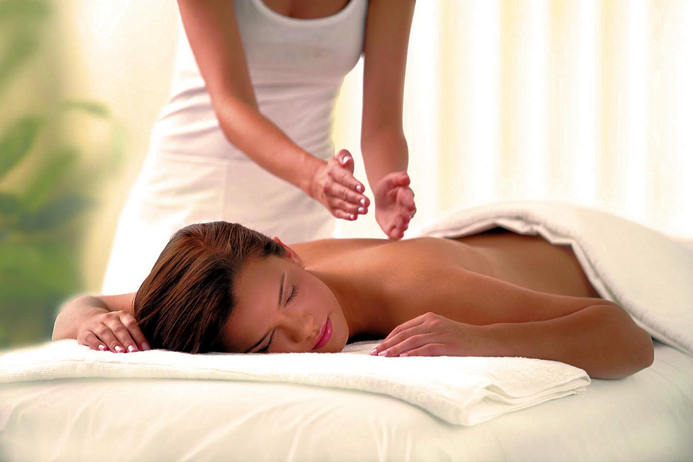 Как сделать правильно массаж спины видео фото 905