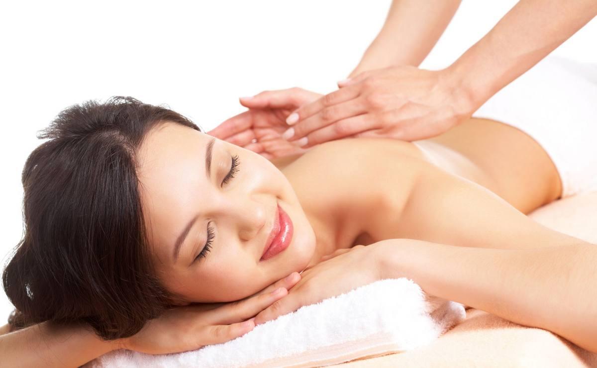 Как сделать правильно массаж спины видео фото 51