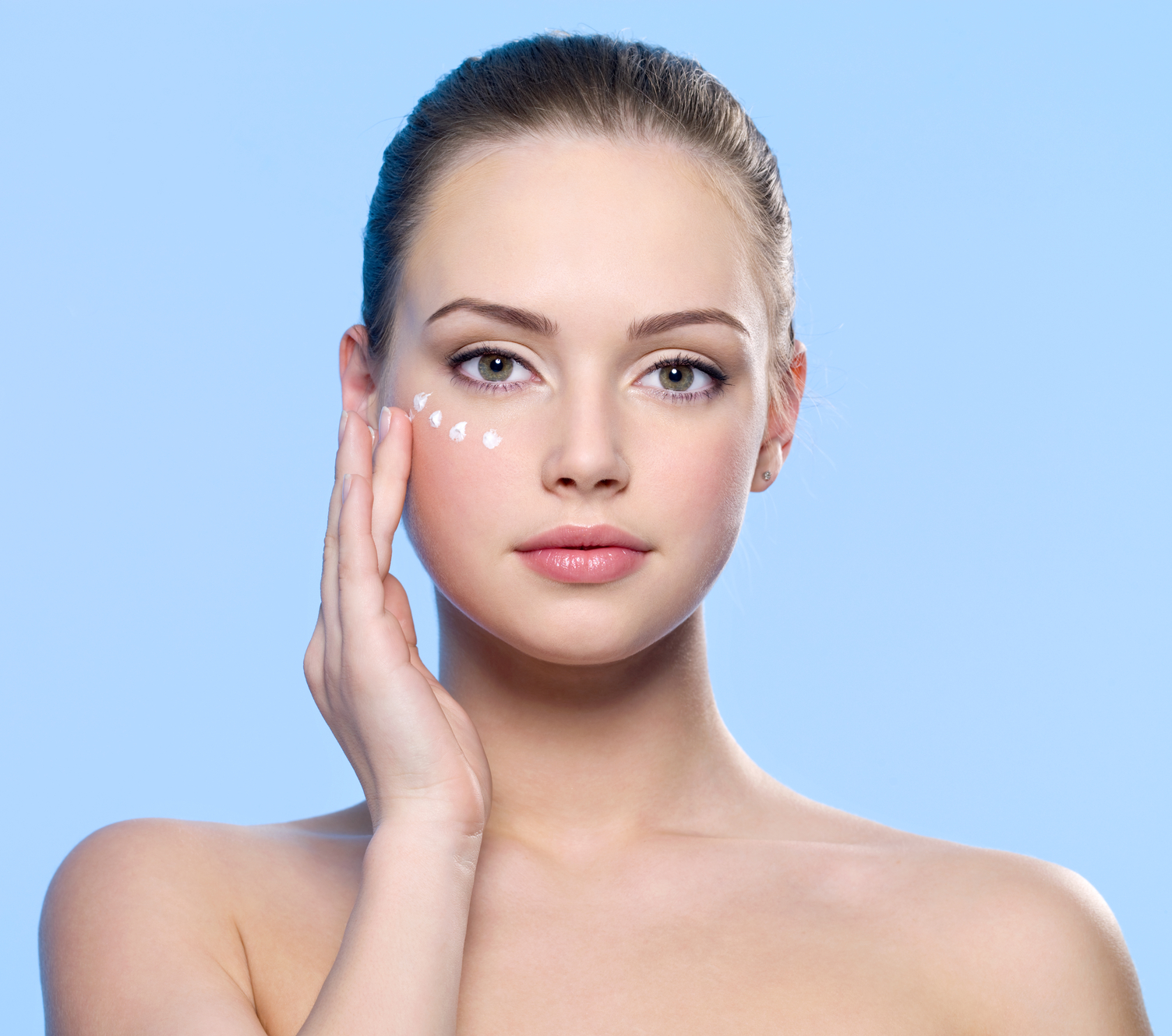 мешки под глазами аллергия лечение препараты