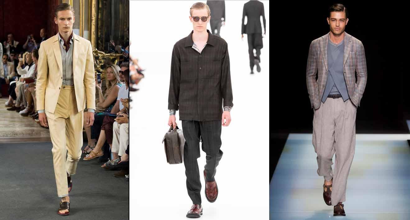 Мода мужчин