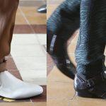 Мода 2016 на обувь