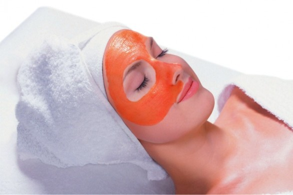 морковная маска (8)