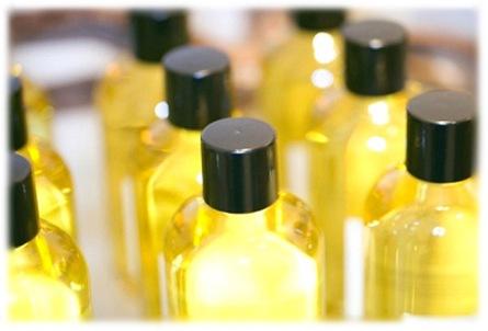 Эффективные эфирные масла от морщин