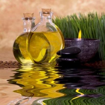 Как сделать ароматное масло в домашних условиях