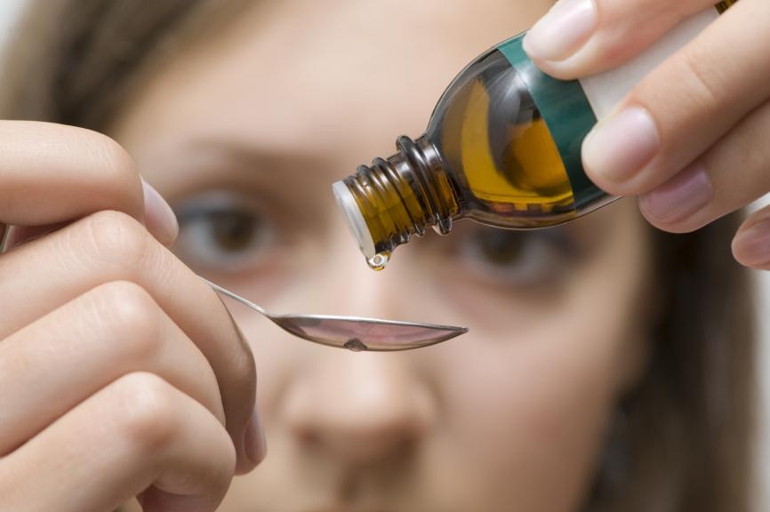 Применение эфирного масла с умом