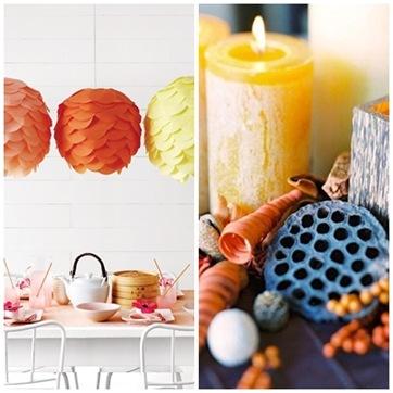 Идеи декора для дома своими руками