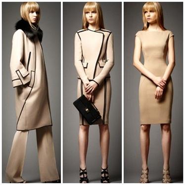 Коллекция осень-зима 2012-2013 Elie Saab
