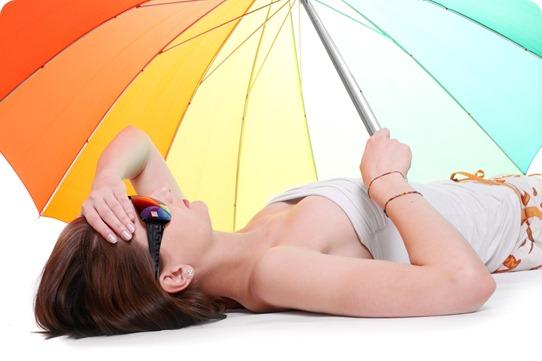 признаки теплового и солнечного удара