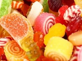 «Правильные» сладости