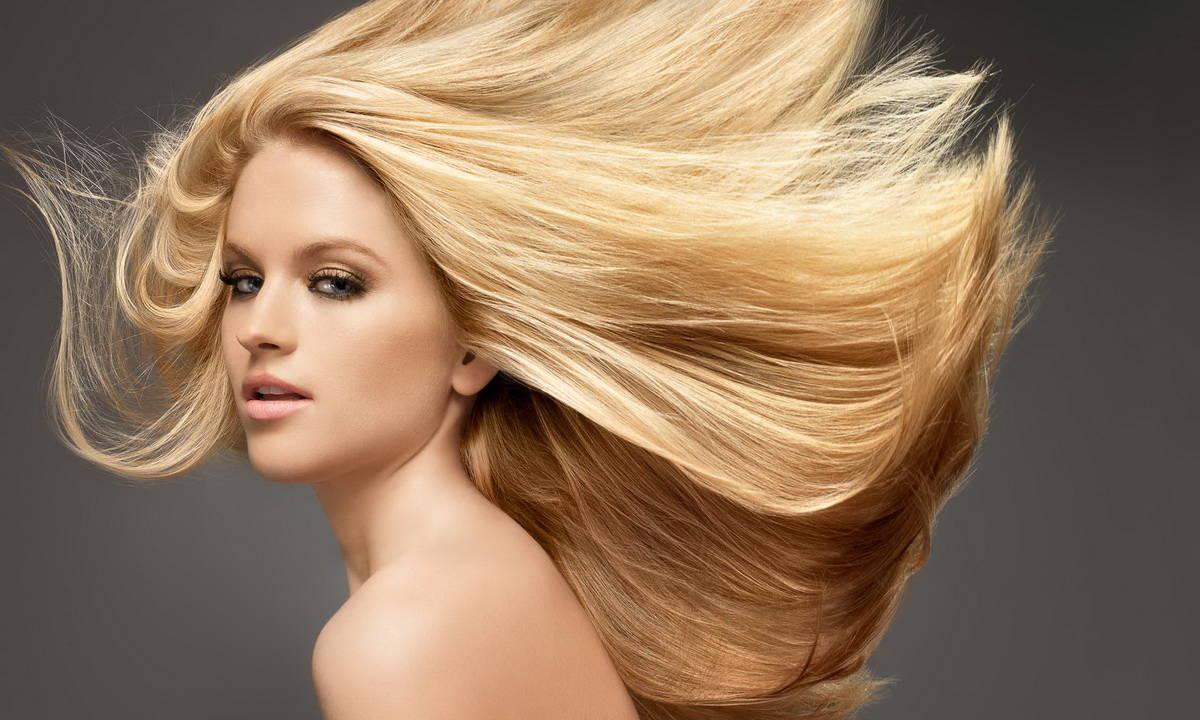 Как сделать волосы более пышными