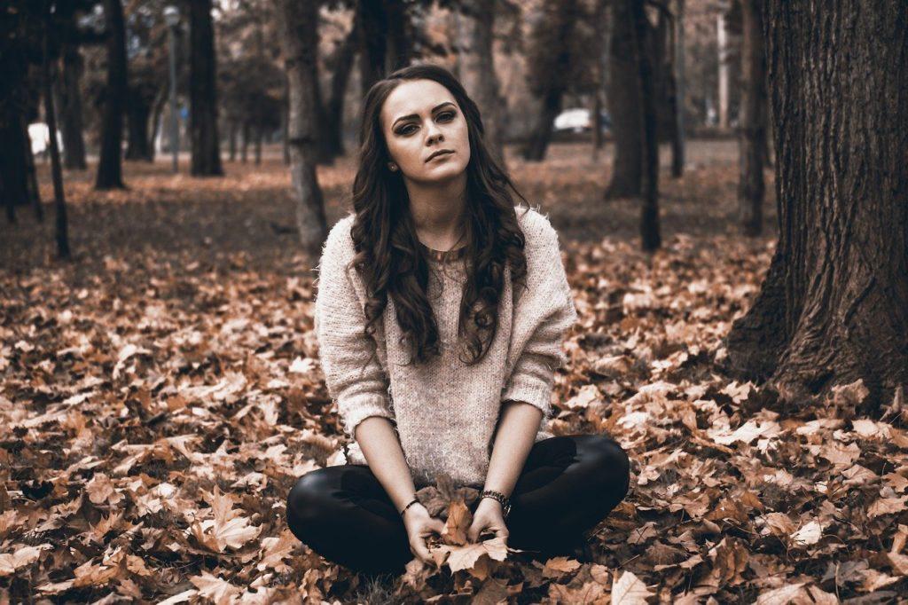 Депрессия при рассеянном склерозе