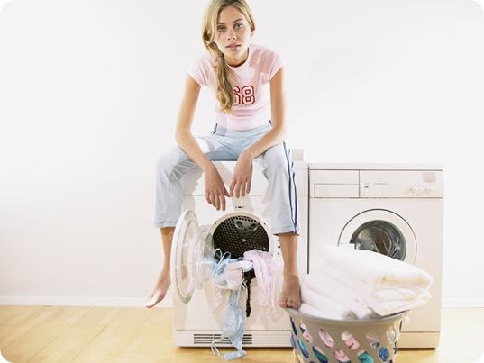 Выбираем стиральную машину автомат