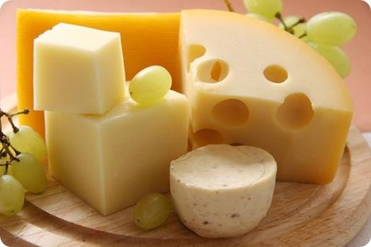 вегетарианский сыр