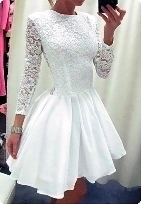Верх платья из кружева своими руками