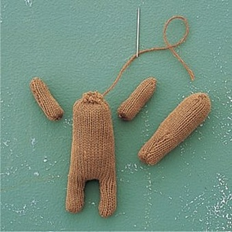 Как сделать мягкую игрушку своими руками?
